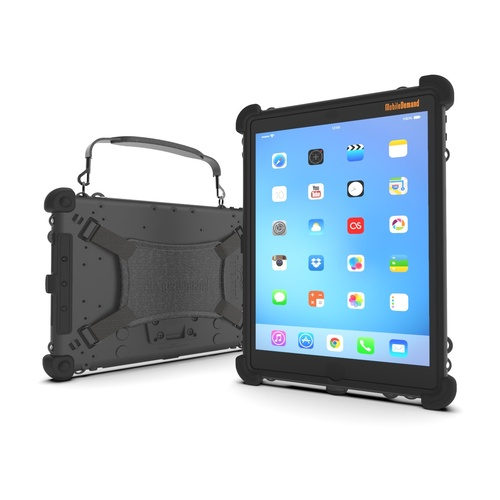 MobileDemand xCase for iPad 10.2""