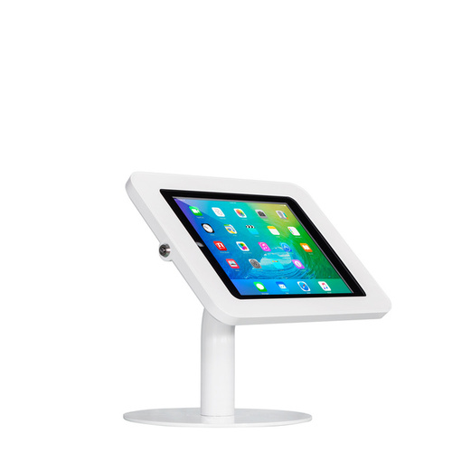 "Elevate II Countertop Kiosk for iPad 10.2"" 7th Gen (White)"