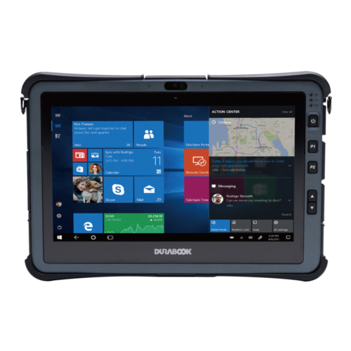 Durabook U11i G2 Field Tablet
